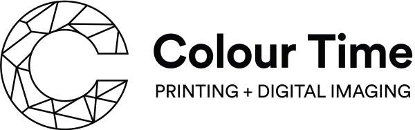 Colour Time Logo